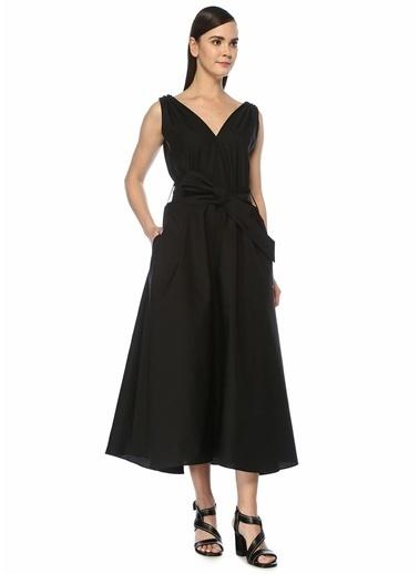 Brunello Cucinelli Elbise Siyah